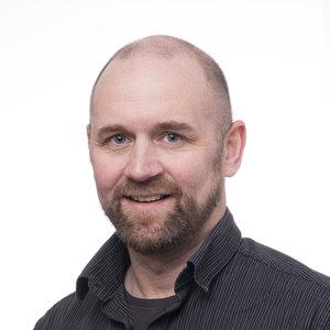 Frank Eirik Abrahamsen