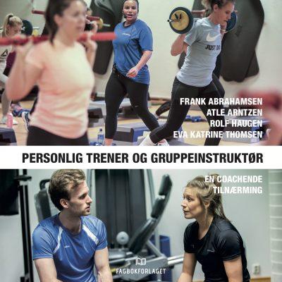 Personlig trener og gruppeinstruktør (9788245023114) omslag 4
